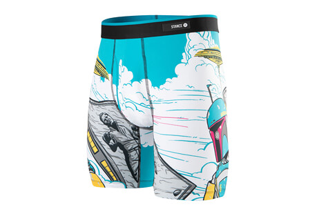 Stance Bespin Tower Boxer Brief - Men's
