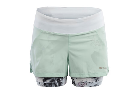 SUGOi Prism 2 In 1 Short - Women's