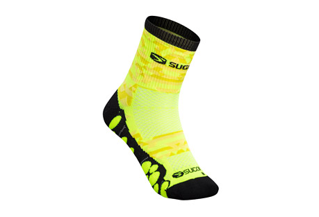 SUGOi RSR Quarter Printed Socks