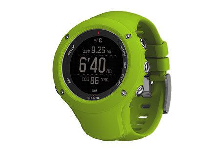 Suunto Ambit3 Run HR Watch