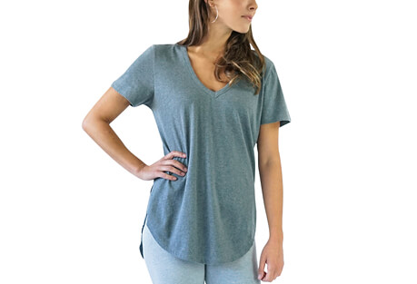 Synergy Organic Apparel Parker Tunic - Women's