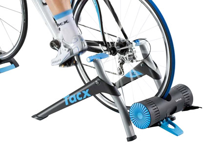 Tacx i-Genius MultiPlayer (T-2000) Indoor Trainier