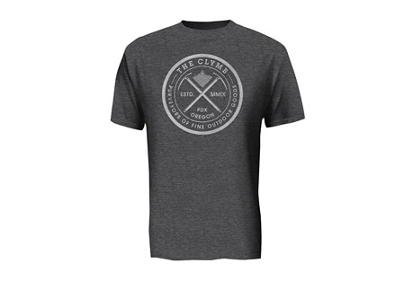 The Clymb Axes Tee - Men's
