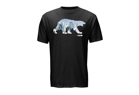 The Clymb Polar Bear T-shirt - Men's