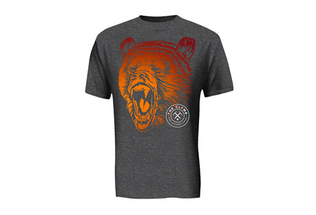 The Clymb Growling Bear Tee - Men's