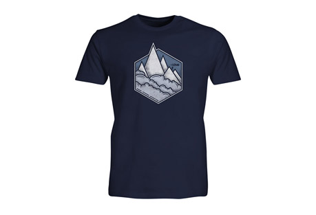The Clymb Ascent Tee - Men's