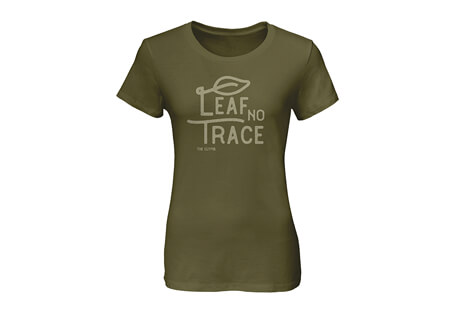 The Clymb Leaf No Trace - Women's