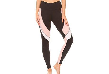 The Free Yoga High Waist Yoga Pant - Women's