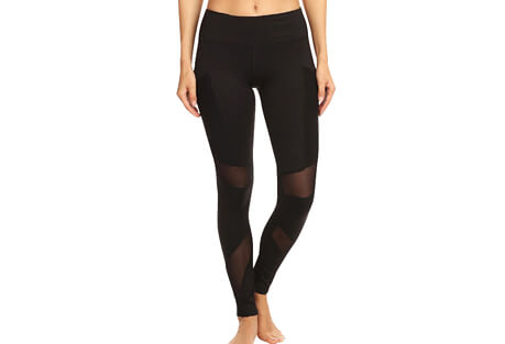 The Free Yoga Stripe Print Legging - Women's