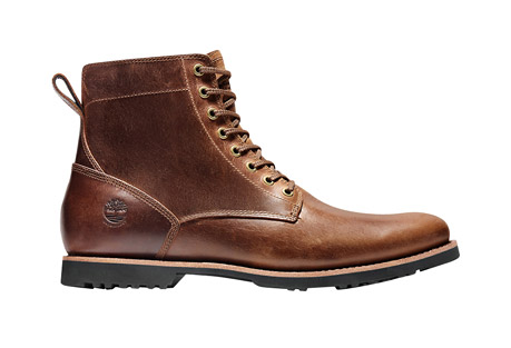 Timberland Kendrick Side Zip WP Boots - Men's