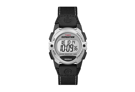 Timex Expedition Chrono/Alarm/Timer Watch