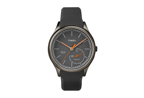 Timex iQ+ Move Watch