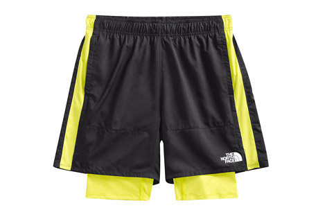 The North Face Active Trail Dual Short - Men's