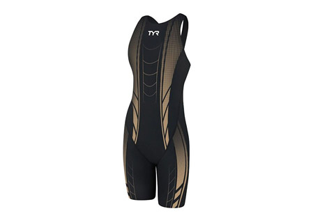 TYR AP 12 Compression Open Back Speedsuit - Women's