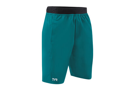 TYR Full Move Land To Water Short - Men's