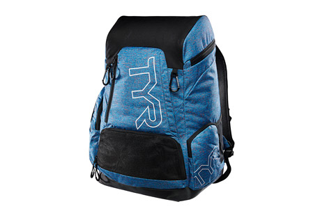 TYR Alliance 45L Heather Print Backpack