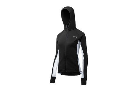 TYR Alliance Victory Warm Up Jacket - Women's