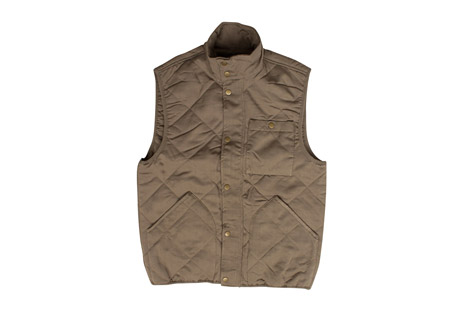 United By Blue Cato Tencel Vest - Men's