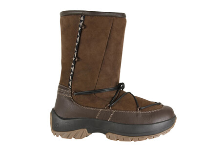 ULU Crow Shearling Boots - Men's