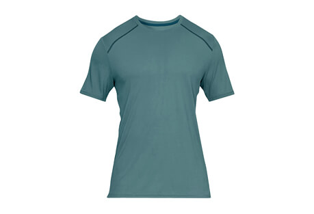 Under Armour UA ISO-Chill Fusion Short Sleeve - Men's