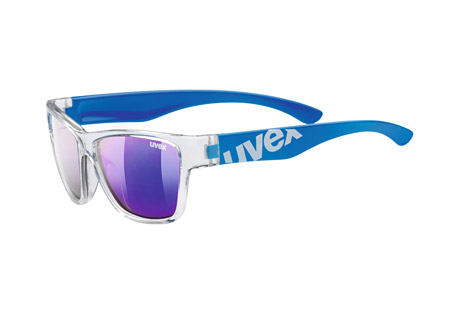 Uvex Sportstyle 508 Sunglasses - Kid's