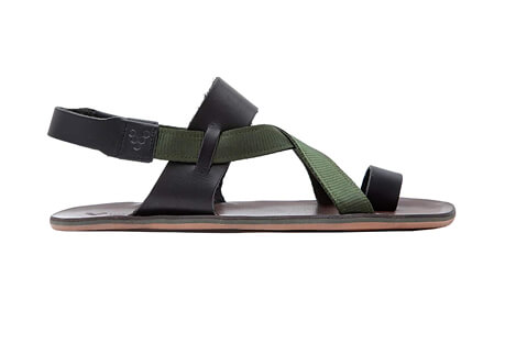 Vivobarefoot Kuru Sandals - Women's