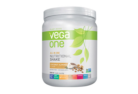 Vega One Coconut Almond Canister - 10 Servings