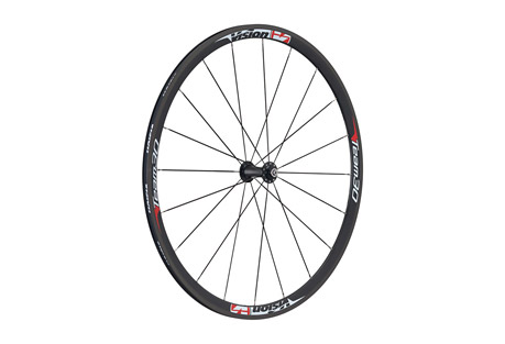 Vision Cycling Team 30 Shimano 11 speed Wheelset