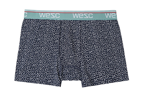WeSC Benjamin Dots Boxer Brief - Men's