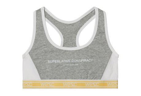WeSC Dakota Sports Bra - Women's
