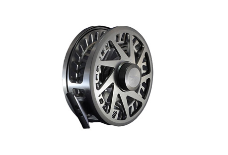 Wetfly NitrogenXD Type III Sealed Fly Reel LA - 11-14wt Kiritimati