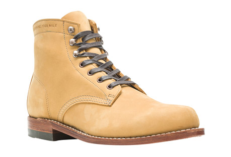 Wolverine 1000 Mile Original Boots - Men's
