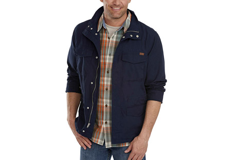 Woolrich Changing Lanes Jacket - Men's