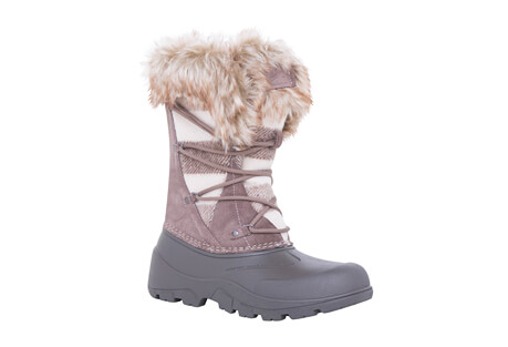 Woolrich Fully Wooly Ice Cougar Boots - Women's