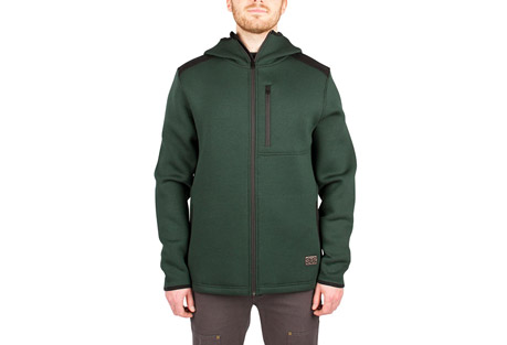 Wilder & Sons Kellogg Tech Hoodie - Men's
