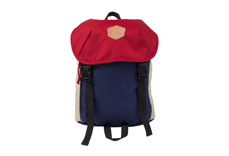 Wilder & Sons Oswald Daypack