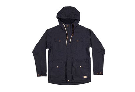 Wilder & Sons Tumalo Camp Parka - Men's