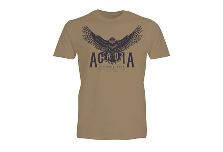 Wilder & Sons Acadia National Park T-Shirt - Men's