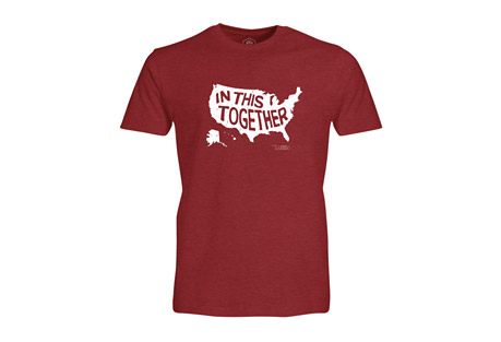 Wilder & Sons In This Together Tee - Men's