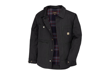 Wilder & Sons Rough It Up Jacket - Men's