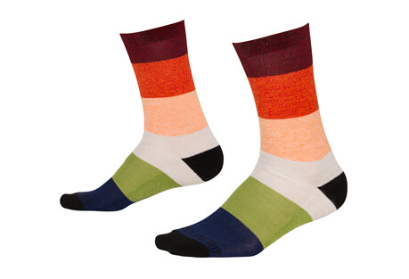 Wilder & Sons Classic Crew Socks