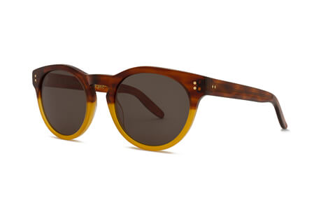 Wilder & Sons Ansel Sunglasses