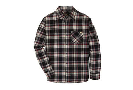 Wilder & Sons Higuera Flannel - Men's