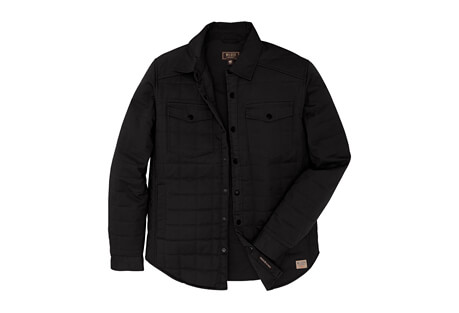 Wilder & Sons Foothill Shirt Jacket - Men's