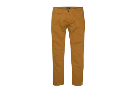 Wilder & Sons Commuter Chino Pant - Men's