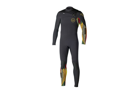 Xcel 3/2mm Comp Artist Series Wetsuit - Men's