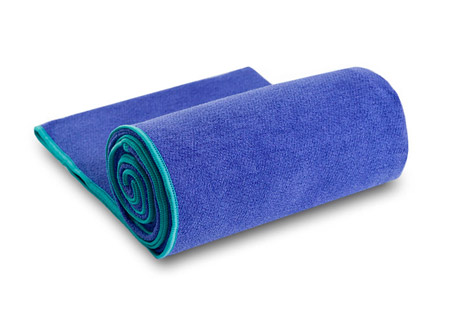 Yoga Rat Yoga Mat Towel