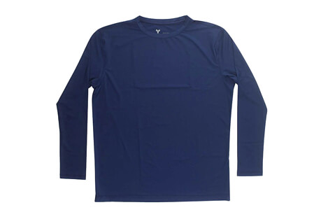 Yoga Rat XrossFlex Land & Sea Long Sleeve Tee - Men's