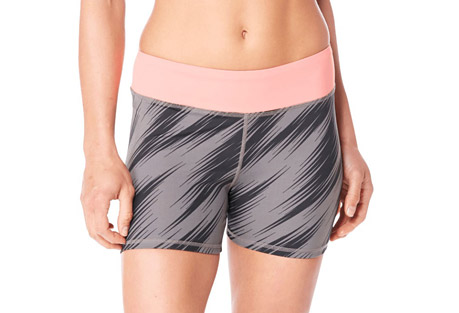 Zuala Sunrise Short - Women's