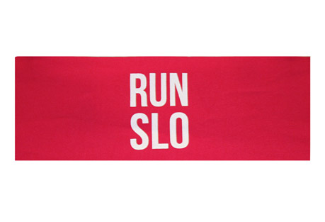 Bondi Band Run SLO Headband